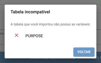 incompativel