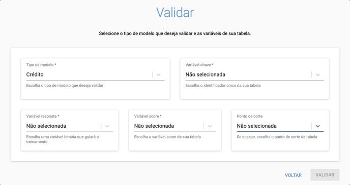 validar validation