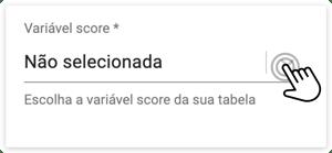 variavel score